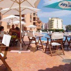 Отель Kasandra Солнечный берег питание фото 2