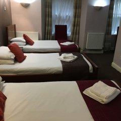 Отель The Merchant City Inn Великобритания, Глазго - отзывы, цены и фото номеров - забронировать отель The Merchant City Inn онлайн спа
