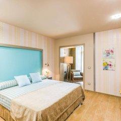 Отель El Abuelo De La Cachava комната для гостей фото 4