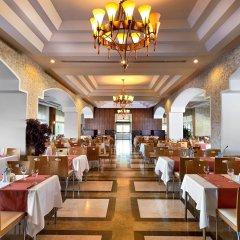 Отель Crystal De Luxe Resort & Spa – All Inclusive питание