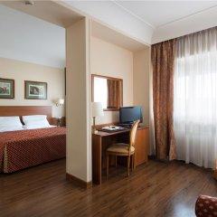 Hotel American Palace Eur комната для гостей фото 4