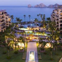 Отель Villa La Estancia Beach Resort & Spa городской автобус