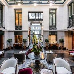 Hotel Intur Palacio San Martin фото 6