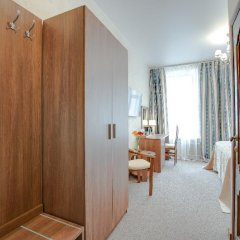Гостиница Rotas on Krasnoarmeyskaya 3* Стандартный номер с двуспальной кроватью фото 19