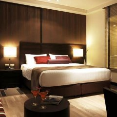 Отель Signature Pattaya Hotel Таиланд, Паттайя - отзывы, цены и фото номеров - забронировать отель Signature Pattaya Hotel онлайн комната для гостей фото 4