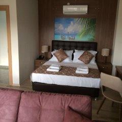 Geyikli Grand Resort Otel Турция, Тевфикие - отзывы, цены и фото номеров - забронировать отель Geyikli Grand Resort Otel онлайн комната для гостей фото 3