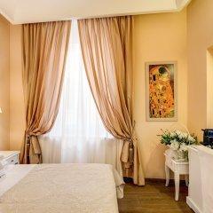 Отель Rome55 Италия, Рим - отзывы, цены и фото номеров - забронировать отель Rome55 онлайн комната для гостей