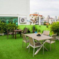 Отель Laguna Bay 1 Таиланд, Паттайя - отзывы, цены и фото номеров - забронировать отель Laguna Bay 1 онлайн фото 2