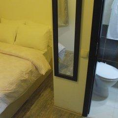 Отель Rustaveli 36 ванная фото 3