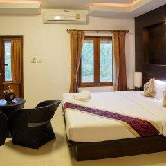 Отель Baan Rabieng Ланта комната для гостей фото 3
