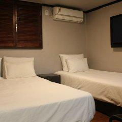 Отель Grim Jongro Insadong Южная Корея, Сеул - отзывы, цены и фото номеров - забронировать отель Grim Jongro Insadong онлайн комната для гостей