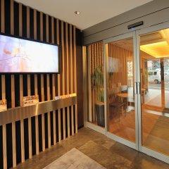 Отель Dormy Inn EXPRESS Meguro Aobadai Hot Spring Япония, Токио - отзывы, цены и фото номеров - забронировать отель Dormy Inn EXPRESS Meguro Aobadai Hot Spring онлайн сауна