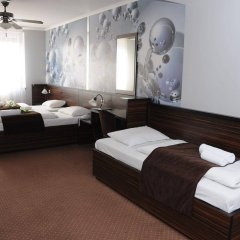 Green Hotel Budapest Будапешт комната для гостей фото 5