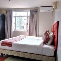 Отель Shaligram Hotel Непал, Лалитпур - отзывы, цены и фото номеров - забронировать отель Shaligram Hotel онлайн комната для гостей фото 5