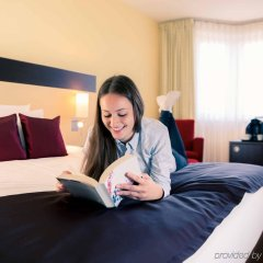 Mercure Hotel Hannover Medical Park комната для гостей фото 2