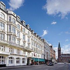 Отель First Hotel Kong Frederik Дания, Копенгаген - отзывы, цены и фото номеров - забронировать отель First Hotel Kong Frederik онлайн фото 6