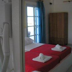 Отель Ira Studios Греция, Остров Санторини - отзывы, цены и фото номеров - забронировать отель Ira Studios онлайн комната для гостей фото 3