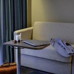 Mercure Hotel Berlin Wittenbergplatz комната для гостей