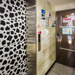 Hostel KW Gangnam интерьер отеля фото 2