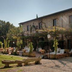 Отель Borgo San Luigi Строве фото 5