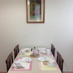 Отель Appartamento Paleocapa Италия, Маргера - отзывы, цены и фото номеров - забронировать отель Appartamento Paleocapa онлайн питание фото 2