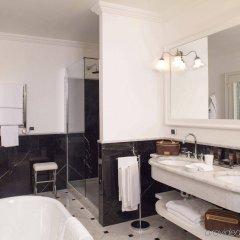 Отель Luna Baglioni Венеция ванная