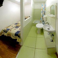 Tokyo Star Hotel ванная