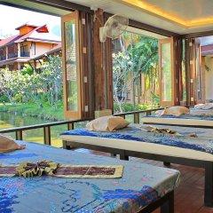 Отель Railay Princess Resort & Spa спа