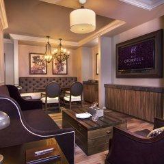 Отель The Cromwell США, Лас-Вегас - отзывы, цены и фото номеров - забронировать отель The Cromwell онлайн гостиничный бар фото 2
