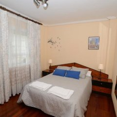 Апартаменты Apartment in Isla, Cantabria 102803 by MO Rentals комната для гостей фото 2