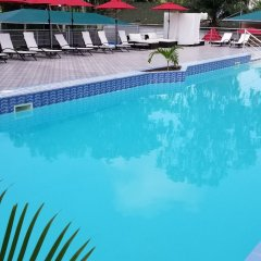 Metzy Residence Hotel in Kololi, Gambia from 71$, photos, reviews - zenhotels.com pool photo 3