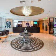 Отель Premier Inn Abu Dhabi Capital Centre интерьер отеля фото 3