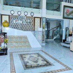Dai Loi Hotel интерьер отеля