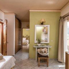 Отель Socrates Hotel Греция, Малия - 1 отзыв об отеле, цены и фото номеров - забронировать отель Socrates Hotel онлайн спа