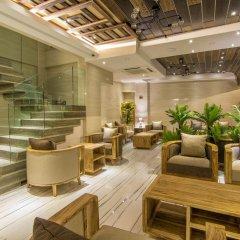Отель Samann Grand Мальдивы, Мале - отзывы, цены и фото номеров - забронировать отель Samann Grand онлайн питание
