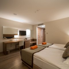 Отель Nirvana Lagoon Villas Suites & Spa удобства в номере