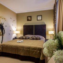 Гостиница Fonda комната для гостей фото 4