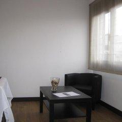 Отель Suites A Coruña удобства в номере фото 2