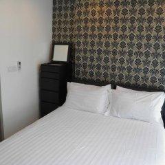 Отель The Skyloft Бангкок комната для гостей фото 2