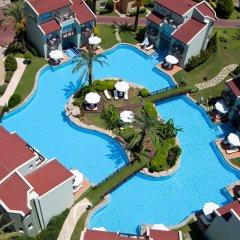 Silence Beach Resort Турция, Сиде - 1 отзыв об отеле, цены и фото номеров - забронировать отель Silence Beach Resort - All Inclusive онлайн фото 2