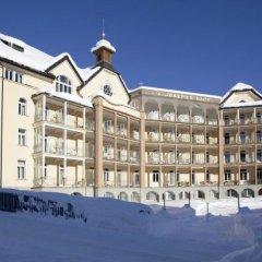 Отель Joseph's House Швейцария, Давос - отзывы, цены и фото номеров - забронировать отель Joseph's House онлайн фото 3