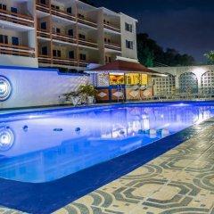 Hotel Montego бассейн фото 2