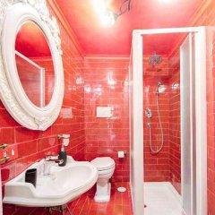Отель Relais Campo De Fiori ванная