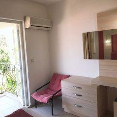 Ant Apart Hotel Турция, Олудениз - отзывы, цены и фото номеров - забронировать отель Ant Apart Hotel онлайн комната для гостей фото 3