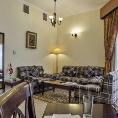 Arabian Dreams Deluxe Hotel Apartments комната для гостей фото 2