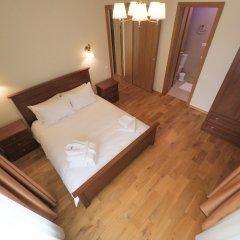 Отель BaltHouse комната для гостей