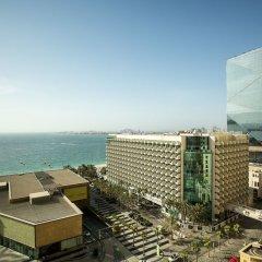 Отель One Perfect Stay - Rimal 2 пляж фото 2
