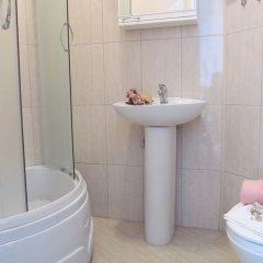 Downtown Apart Hotel Bane ванная