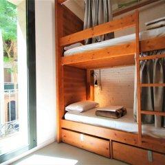 Отель Ten To Go Hostel Испания, Барселона - отзывы, цены и фото номеров - забронировать отель Ten To Go Hostel онлайн сауна