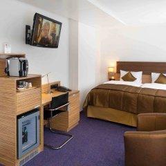Отель Mercure Stoller Цюрих фото 5
